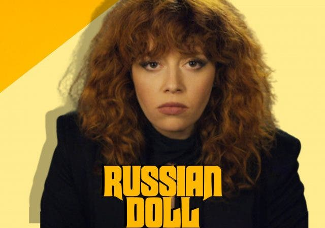 Russian Doll Season 2