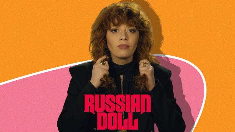 Russian Doll Season 2 Shoot Resumes: Check Out The New Release Date