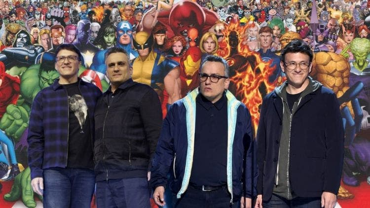 Russo Brothers Are Fessing Up Never Heard Facts About Avengers: Endgame For Marvel Fans