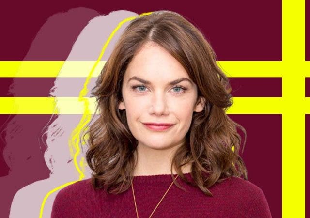 Ruth Wilson The Affair