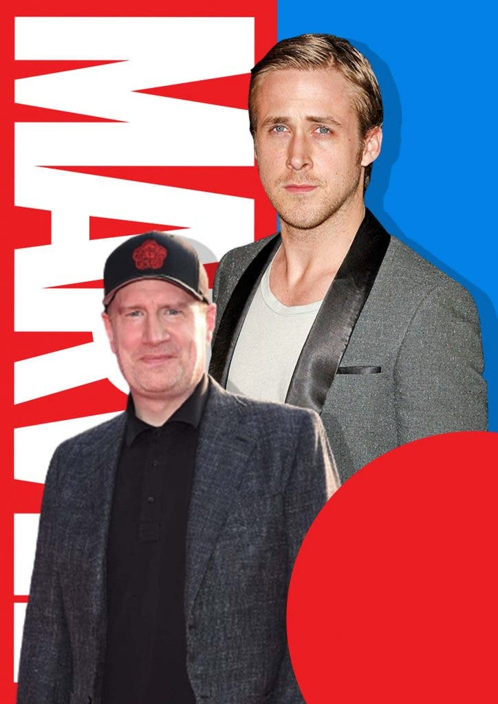 Fans Have Roles That Gosling Would Be Perfect For