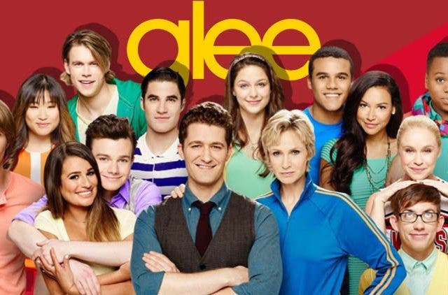Ryan Murphy is ready to bring back Glee