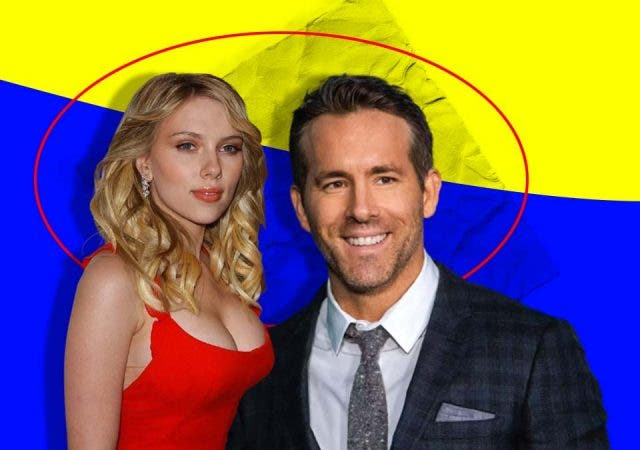 Ryan Reynolds and Scarlett Johansson's past to ruin MCU