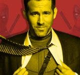 Ryan Reynolds Deadpool 3