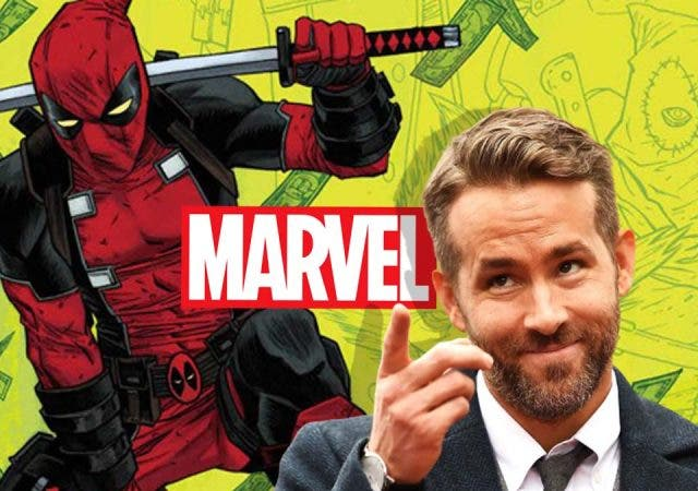 Marvel Forces Ryan Reynolds To Do The 'Deadpool' Animated Show