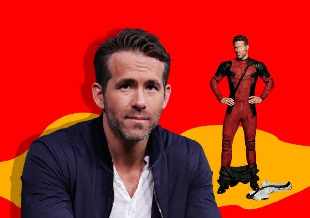 Ryan Reynolds Is Overflowing with Pride For the Success of Something other than 'Deadpool'