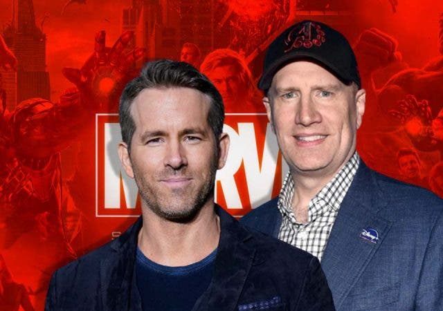 Slow down with MCU plans, Ryan Reynolds! Kevin Feige is the one who calls the shots for Marvel