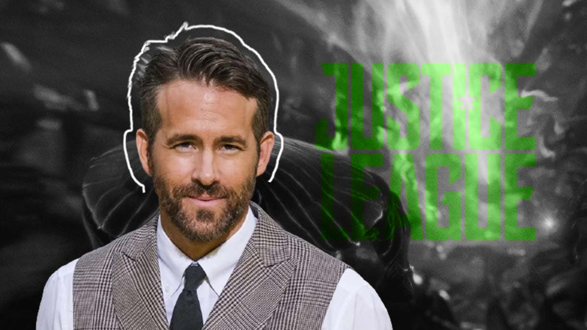 Ryan Reynolds' Green Lantern will not be a part of Snyder's 'Justice League'