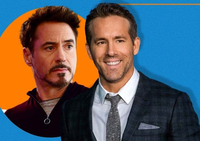 Ryan Reynolds is the new Robert Downey Jr. for Marvel