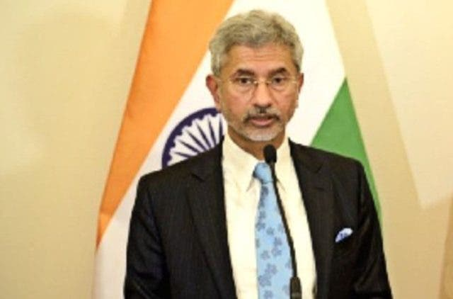 External Affairs Minister S Jaishankar African countries Global Politics DKODING