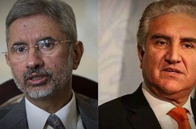 SAARC-Foreign-Ministers-S-Jaishanker- Shah-Mahmood-Qureshi-Global-Politics-DKODING