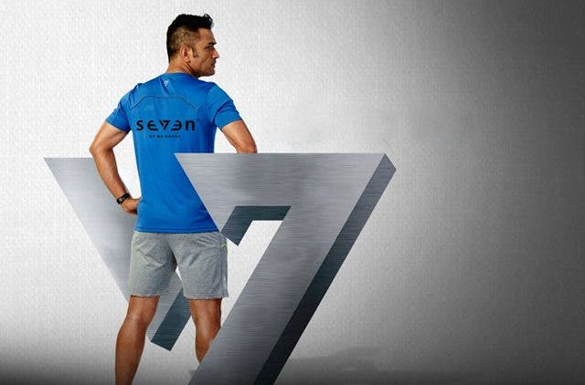 SEVEN-By-MS-Dhoni-Companies-Business-DKODING