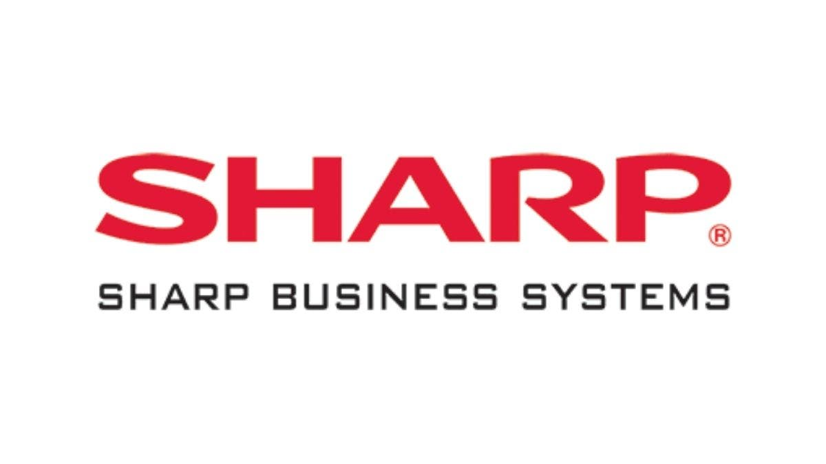 SHARP Introduces '3D Secure – Total Workspace Protection' for Corporate Workspaces