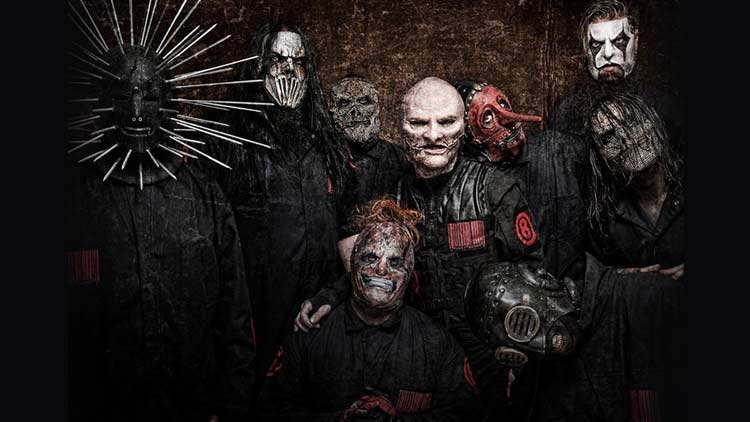 SLIPKNOT-KNOTFEST-2019-Bullet-for-My-Valentine-Mexico-We-are-not-Your-Kind-DKODING