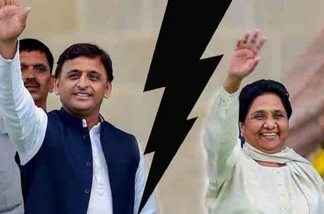 SP-BSP-India-politics-DKODING