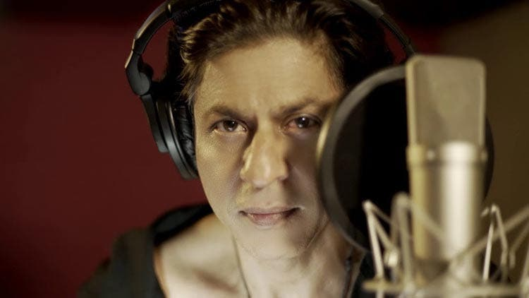 SRK-Reveals-Why-He-Watched-The-Lion-King-40-Times-Entertainment-Bollywood-DKODING