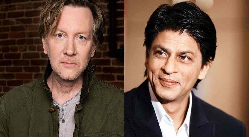 SRK is the best choice to play Charles