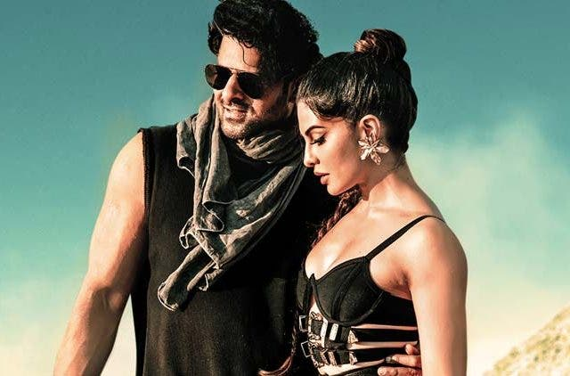 Saaho-Jacqueline-Prabhas-Will be seen in the song-Bad Boy-Bollywood-Entertainment-DKODING