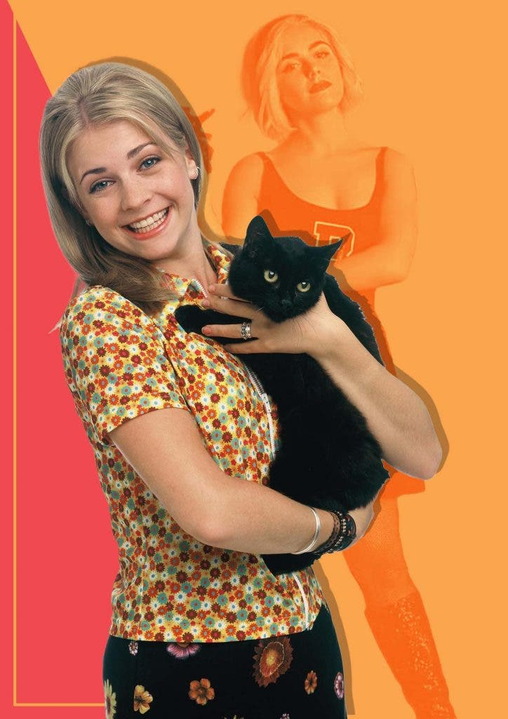 Sabrina is dead, but, could the teenage witch come back?