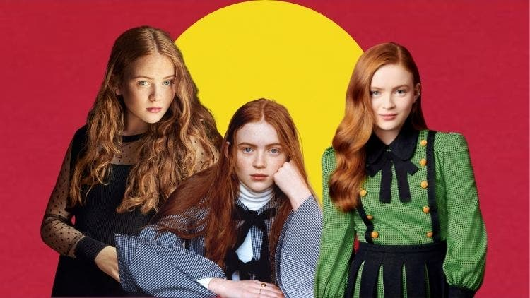 Why Stranger Things Actress Sadie Sink Blames Duffers Brothers For Making Her Uncomfortable