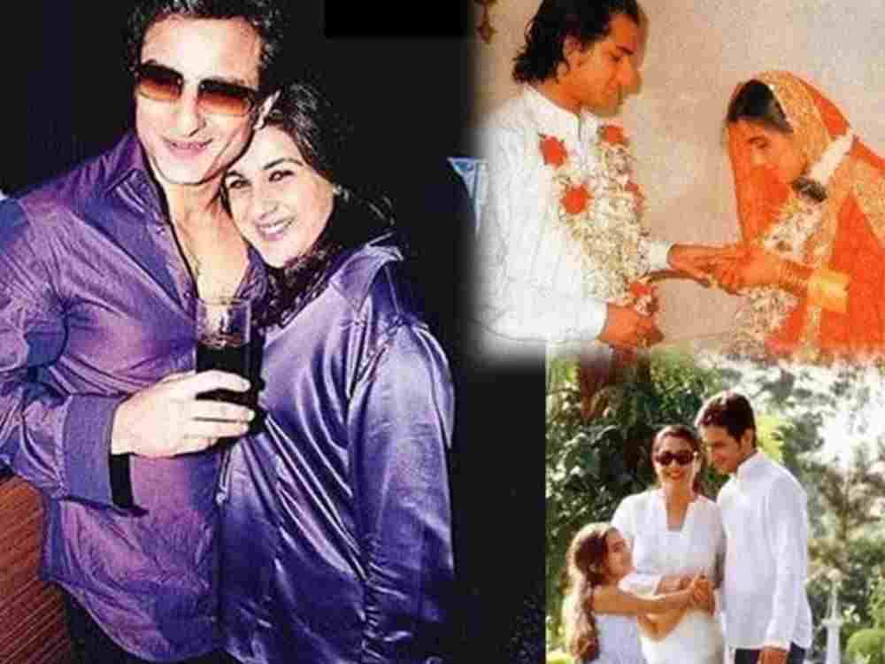 Amrita Singh and Saif Ali Khan's divorce settlement amount