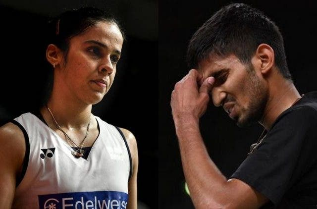 Saina Nehwal Kidambi Srikanth Others Sports DKODING