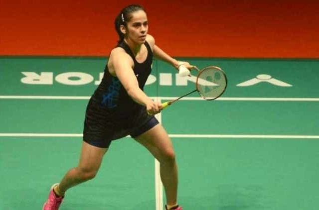 Saina-Nehwal-Out-In-First-Round-Of-New-Zealand-Open-Badminton-Others-Sports-DKODING