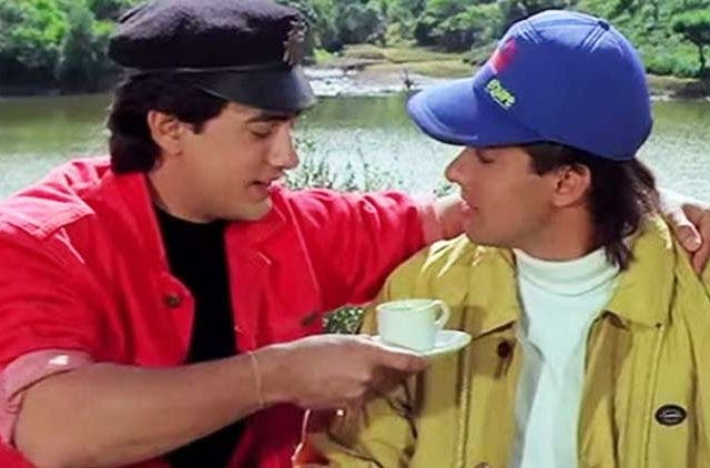 Salman Khan-Aamir Khan-Andaz Apna Apna 2-Bollywood-Entertainment-DKODING