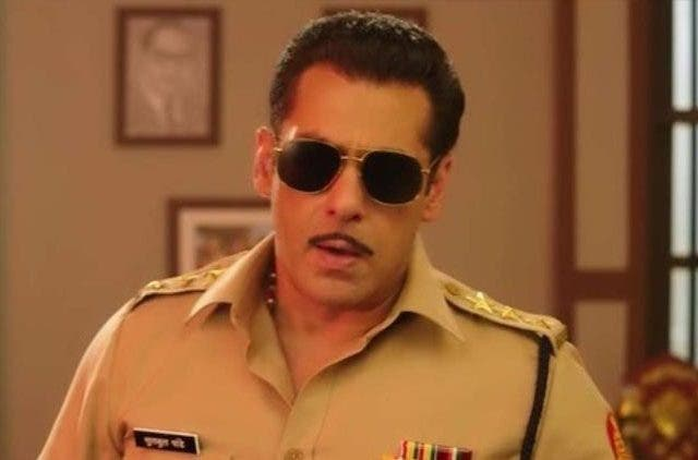 Salman-Khan-Chulbul-Pandey-Dabangg3-Bollywood-Entertainment-DKODING