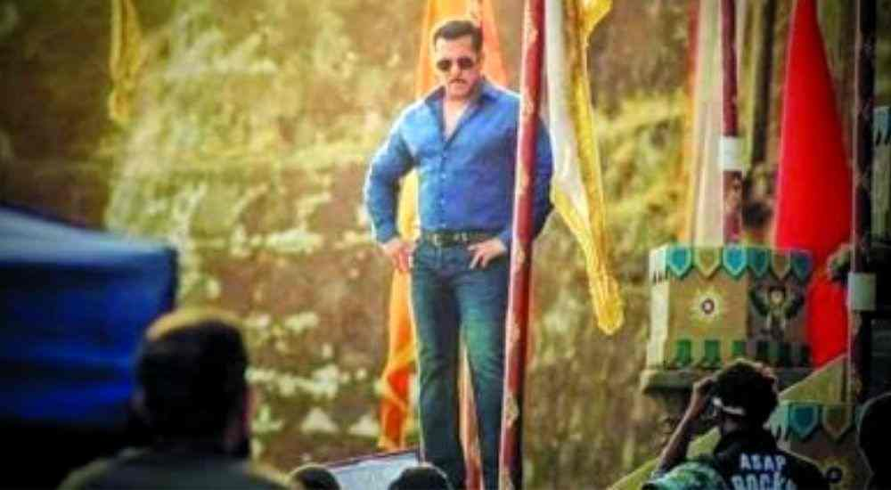 Dabangg 3 star Salman Khan to launch Music Album before Trailer DKODING