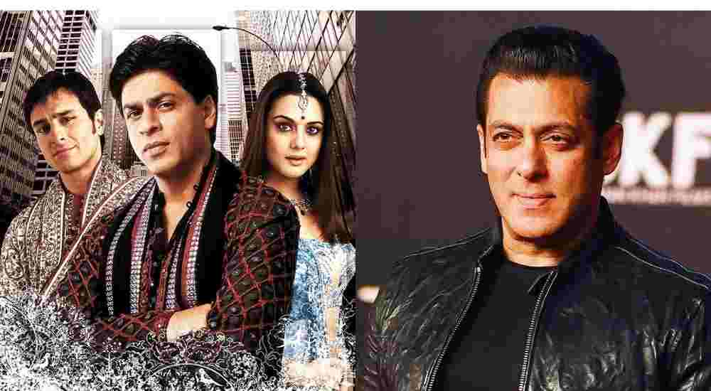 Salman-Khan-Rejected-Kal-Ho-Na-Ho-Bollywood-Entertainment-DKODING