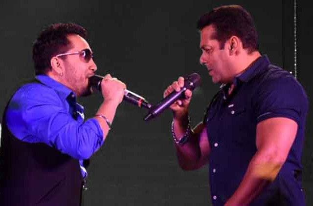 Salman Khan-will be-Banned-If-he works with Mika Singh-Bollywood-Entertainment-DKODING