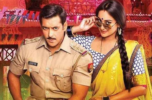 Salman, Sonakshi launch 'Dabangg 3' trailer Videos DKODING