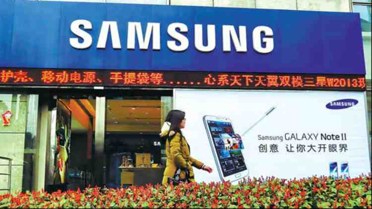 Samsung-Ends-Production-China-Companies-Business-DKODING