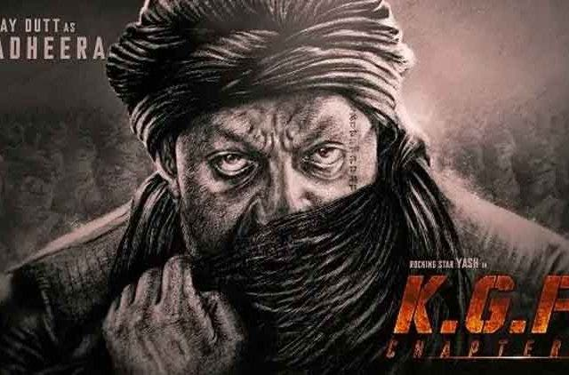 Sanjay-Dutt-First-Look-From-KGF-2-Entertainment-Bollywood-DKODING