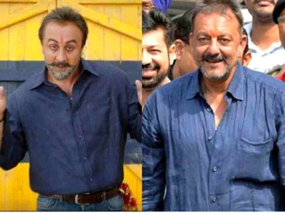 sanju bollywood biopics and their prices Bollywood DKODING