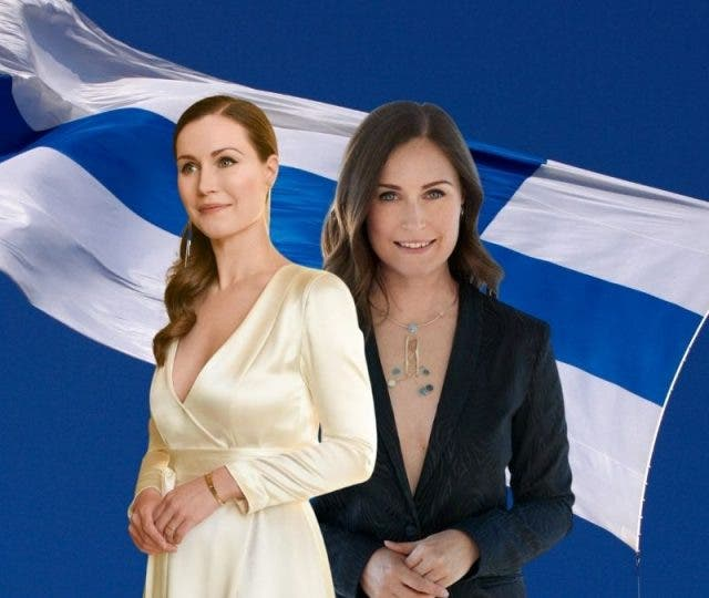Finland Prime Minister's Photoshoot Denudes Society Of It's Patriarchal Fabric Yet Again