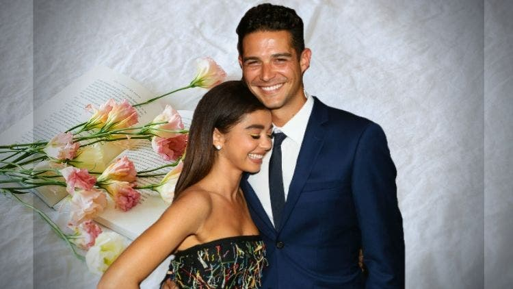 Wedding On The Cards For Sarah Hyland After Finally Getting Over With Modern Family