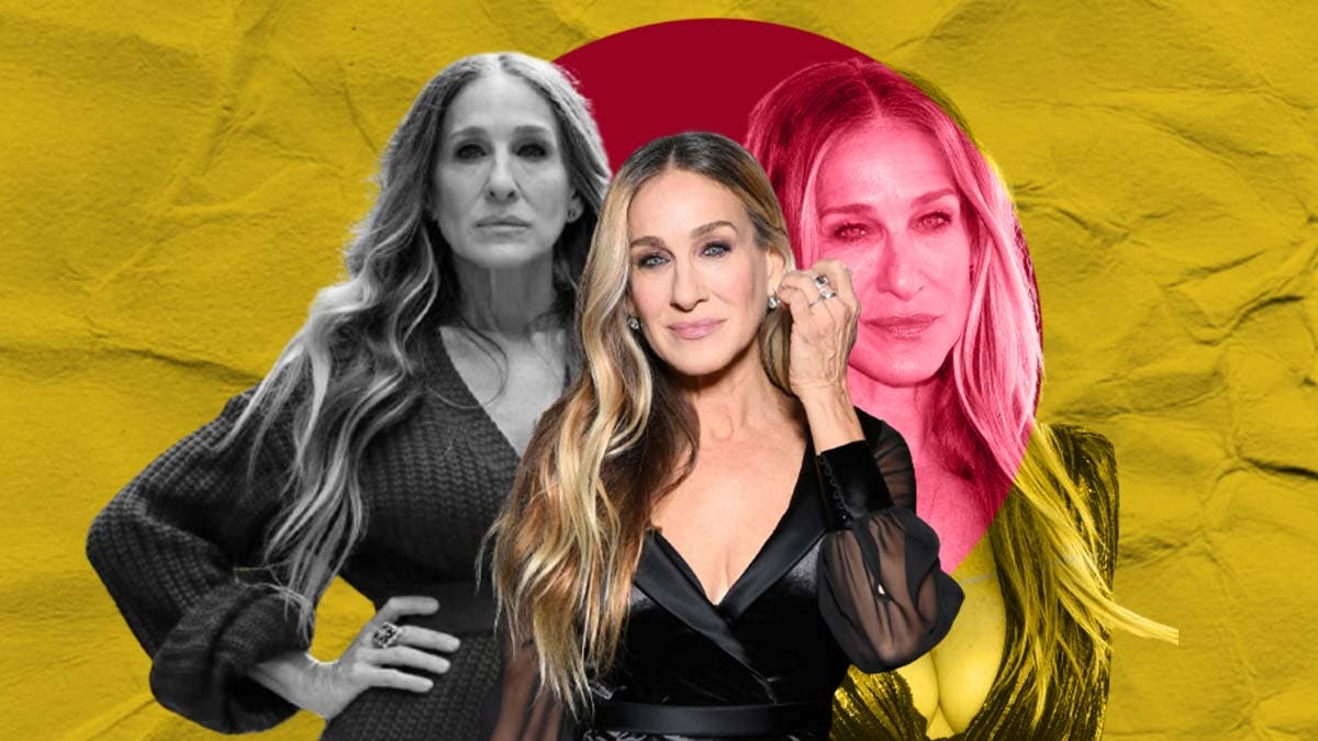Sarah Jessica Parker marriage falling apart for more than one reason