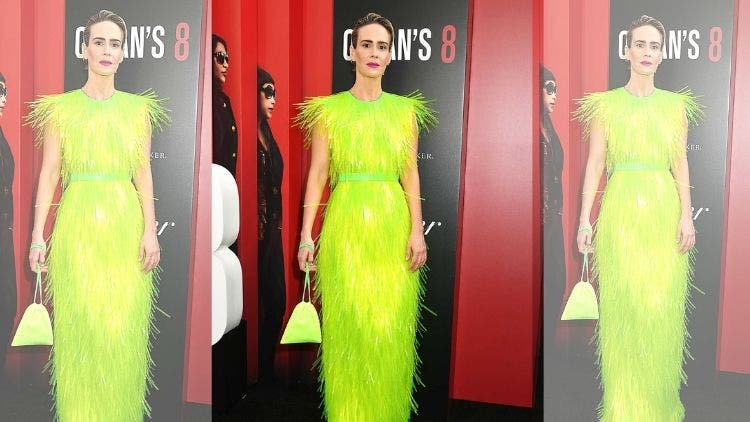 Sarah-Paulson-Ocens-Eight-Premier-Fashion-And-Beauty-Lifestyle-DKODING