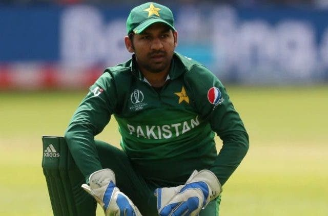 Sarfraz Ahmed Pakistan Cricket Sports DKODING