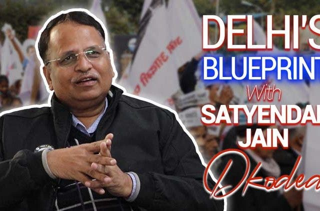 Satyendar-Jain-Is-Architecting-A-Healthy-Delhi-Videos-DKODING-