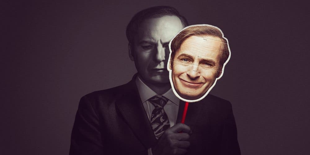 Saul Goodman or Jimmy McGill in Better Call Saul | Hollywood | DKODING