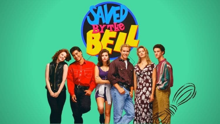 NBC Universal premiered Saved By The Bell