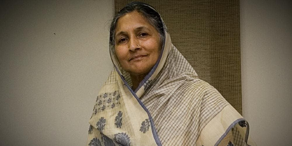 India's Richest Politicians 2019 - Savitri Jindal