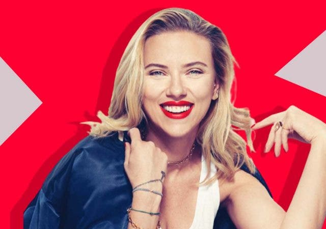 How Scarlett Johansson is creating much more than legal troubles for her rival Disney