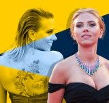 Scarlett Johansson is right! Marvel does exploit its artists while earning billions