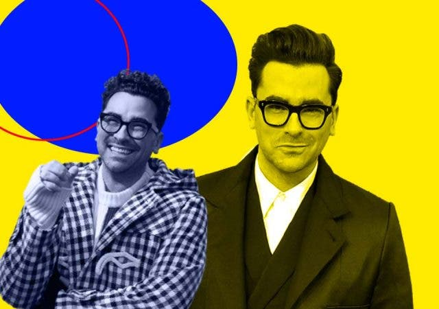 David from 'Schitt's Creek' pansexual in real life