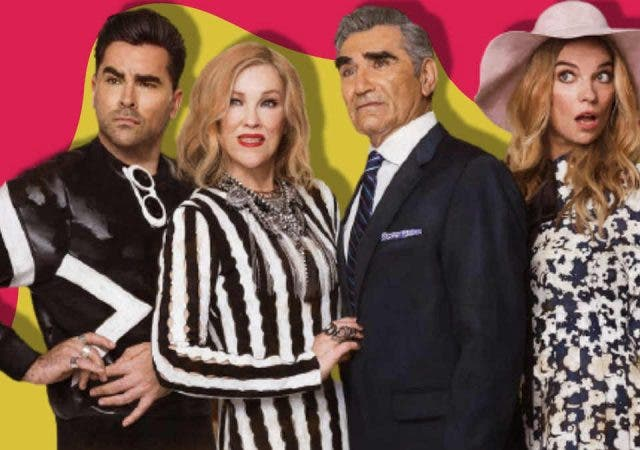 Top 10 Ridiculously Funny 'Schitt's Creek' scenes