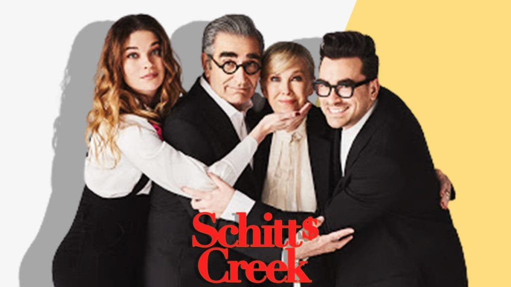 Looks Like We Have Not Had Enough Of The Roses – Schitt's Creek May Renew After Declaring Cancellation